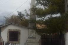 Comuna Breaza, Jud. Buzău